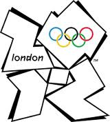 Olimpiadi London 2012 - Logo