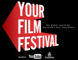 Your Film Festival - YouTube Contest