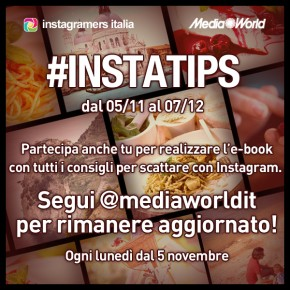 Instatips - Media World