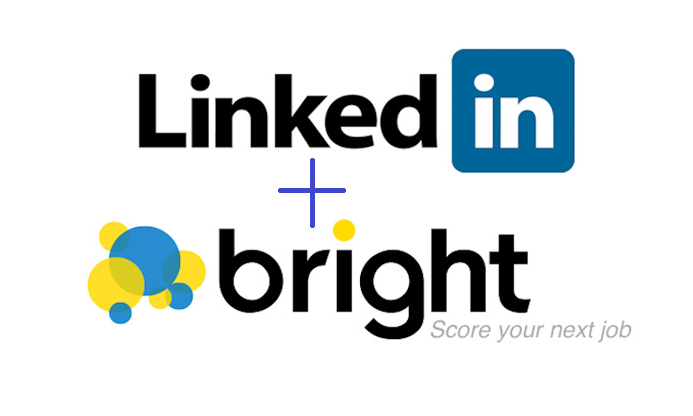 LinkedIn acquisisce Bright
