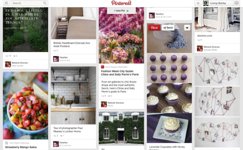 pinterest secret boards
