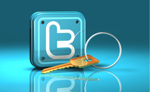 Twitter privacy