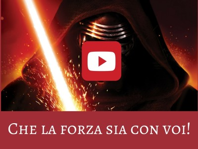 Star Wars Mania - YouTube Streaming