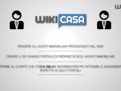 Wikicasa.it - Social Network annunci case online