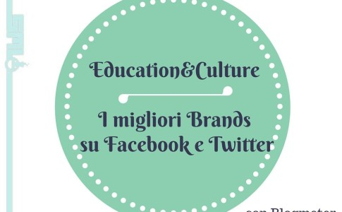 Brand education and culture sui social