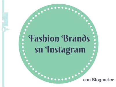 Fashion Brands su Instagram