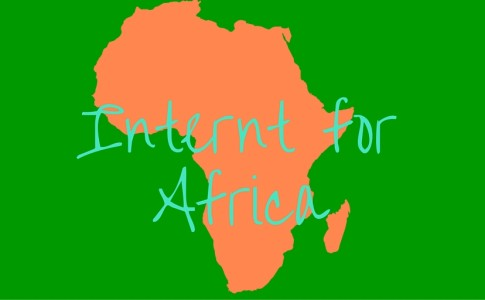 Internt for Africa
