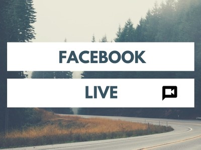 Facebook Live - Video Streaming