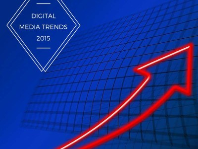 Indagine Digital Media Trends 2015 - Grafico