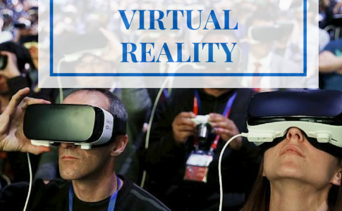 Futuro della Social Virtual Reality