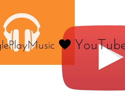 I Related Video di YouTube su Google Music