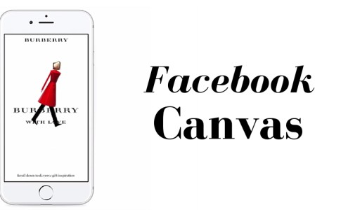 Come funziona Facebook Canvas