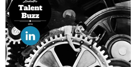 LinkedIn Talent Buzz 2016 - Italia