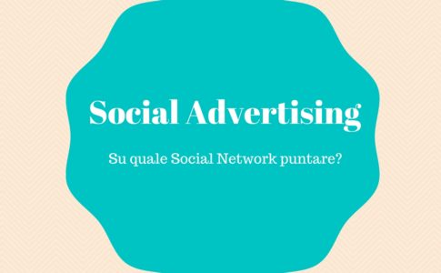 La Classifica dei Social Network per Advertising
