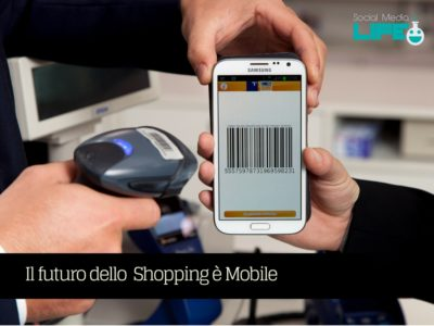 Il futuro del Mobile Shopping