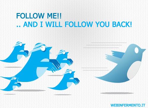 Twitter Zombie Account