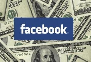 Facebook nuovo piano pubblicitario