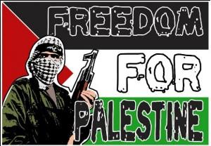 Freedom For Palestine - Corriere dello Sport Facebook Fan Page hackerata