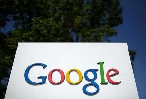 Google Outdoor