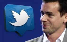 Jack Dorsey, il fondatore di Twitter