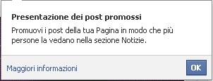Photo of Facebook: nuove strategie pubblicitarie?