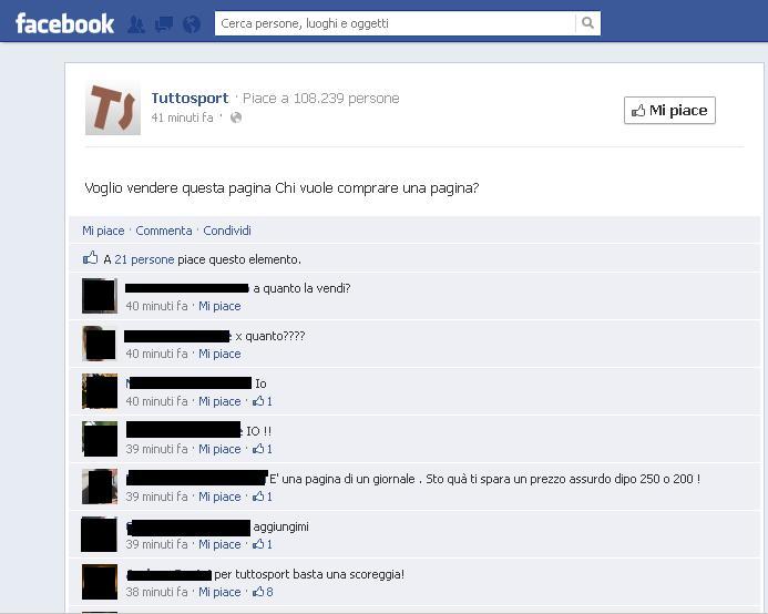 Photo of Facebook ancora violato. Ora tocca alle riviste sportive