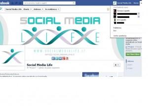 Usa Facebook Come Social Media Life