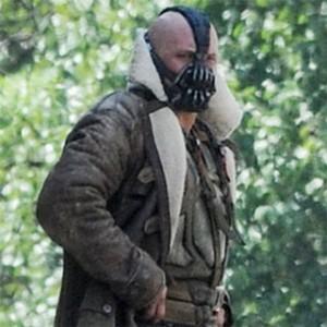 Bane in Batman 3