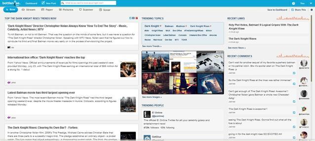 Photo of Bottlenose, il motore di ricerca social che indicizza il presente!