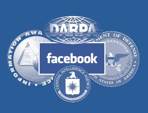 DARPA finanzia il monitoraggio dei socialmedia