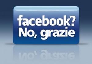Facebook Prigione Sociale