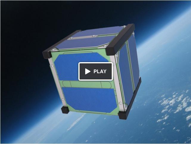 KickStarter - SkyCube Video