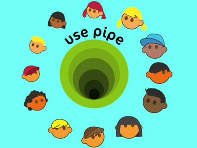 Photo of Pipe: il file sharing su Facebook