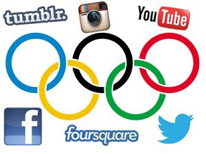 Silenzio Olimpico per gli atleti italiani
