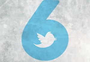 Twitter compie 6 anni