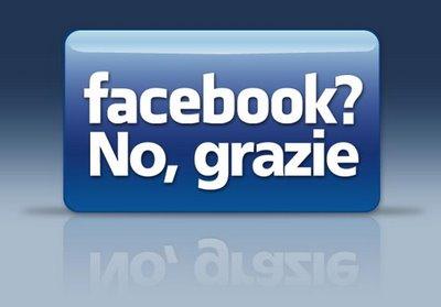 """Photo of Facebook vade retro! Il mondo dei """"Social-Disconnected"""""""
