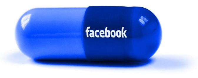Photo of Facebook crea dipendenza maggiore del fumo