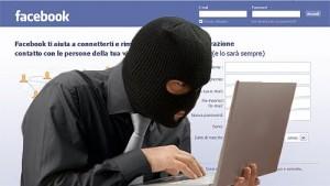 Identità fasulle Facebook