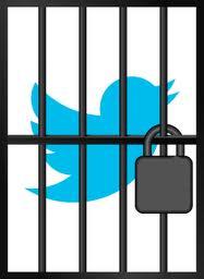 Restrizioni per le App su Twitter