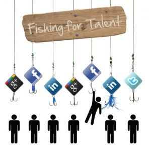 Social Recruiting - A pesca di Talenti