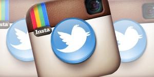 Instagram supera Twitter