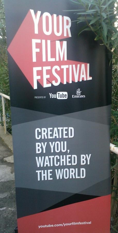 Your Film Festival da YouTube alla Biennale di Venezia