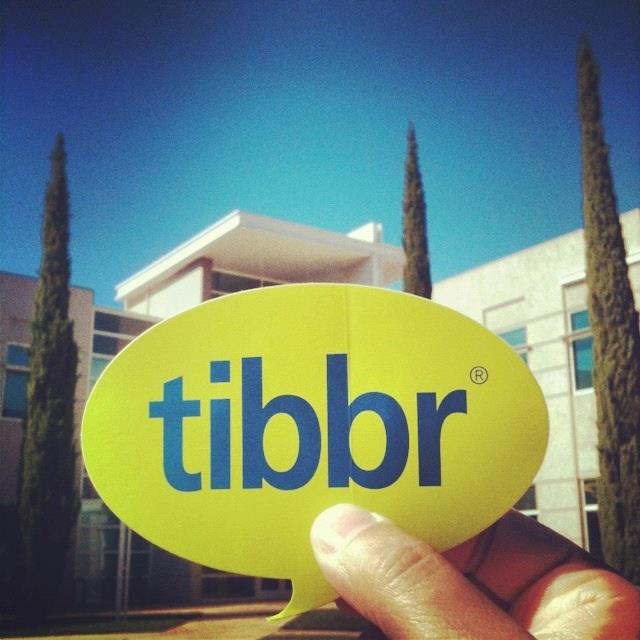 Photo of Tibbr 4.0: il social network per gli imprenditori