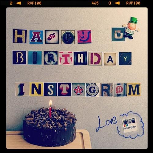 Photo of Buon compleanno Instagram… anche se in ritardo!