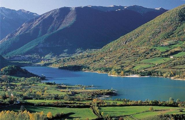 Turismo in Abruzzo