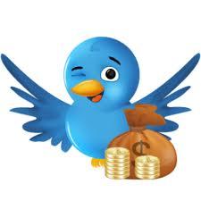 Pay per Tweet