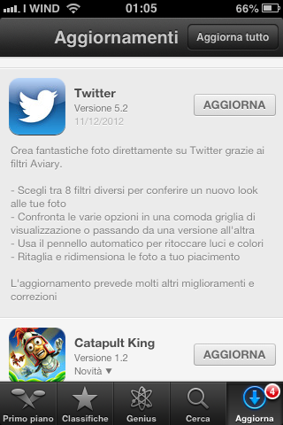 Photo of Twitter vs. Instagram: ha inizio la battaglia a suon di app!