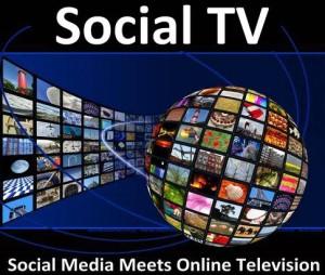 Social Media Television