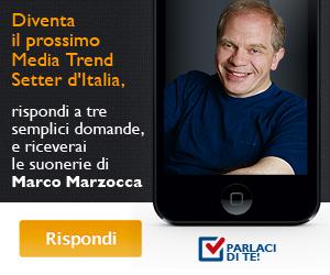 Photo of Parlaci di Te… il sondaggio è Social