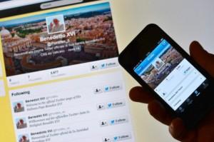 Il Papa e i Social Network